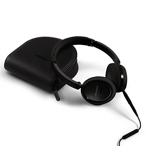Bose discount duty free Bose On Ear Headphones-Black