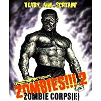 Zombies!!! 2 Zombie Corps(E) 2Nd Edition