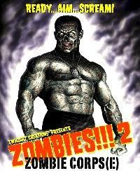 Zombies!!! 2: Zombie Corps(e) - 2nd Ed