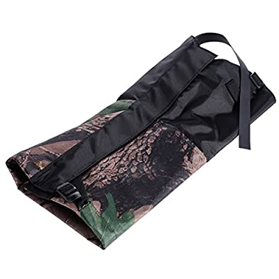 MMdex Double Layer Waterproof Hunting Walking Climbing Legging Snow Gaiters Camo