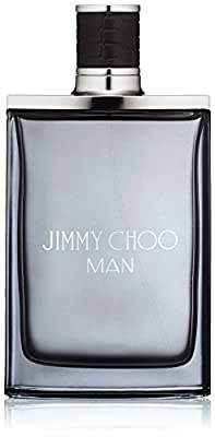 JIMMY CHOO Man Eau de Toilette Spray, 3.3 fl. oz.
