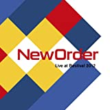 Live at Bestival 2012 New Order