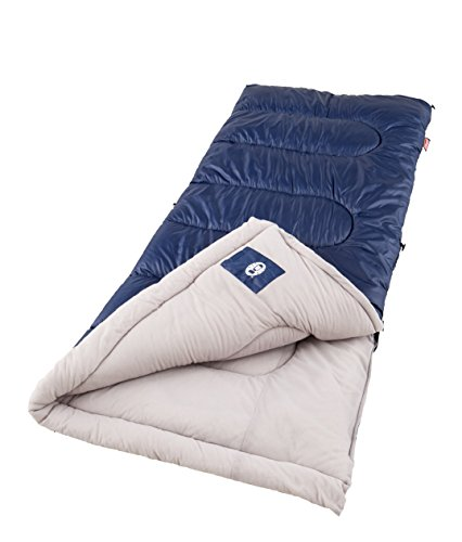 Coleman-Brazos-Cool-Weather-Sleeping-Bag