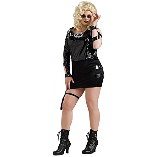 GSG Beth Dog the Bounty Hunter Adult Womens Halloween Costume Std/Plus Sizes