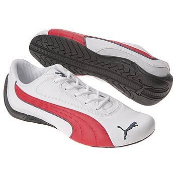 PUMA Men's Drift Cat II Sneaker