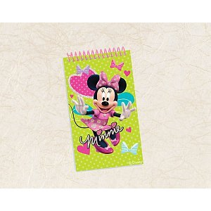 Minnie Mouse Notepad, Mini