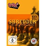 Shredder 12 Chess Playing Software ~ ChessBase