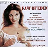 EAST OF EDEN ORIGINAL SOUNDTRACK SCORES