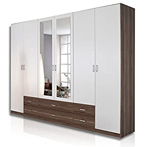 schlafzimmerschrank angebote auf waterige. Black Bedroom Furniture Sets. Home Design Ideas