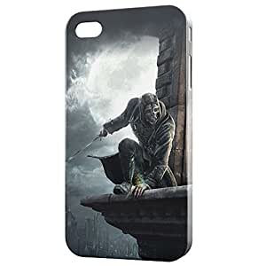 a AND b Designer Printed Mobile Back Cover / Back Case For Apple iPhone 6s / Apple iPhone 6 (IP6S_3D_2781)