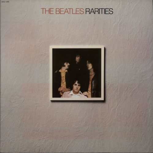 Beatles - Rarities - Zortam Music