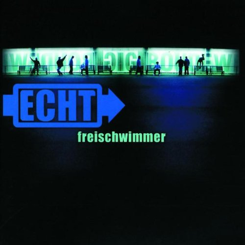 Echt-Freischwimmer-CD-FLAC-1999-HWU Download