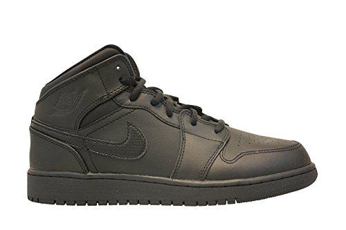 Nike - Mode E baskets mode - air jordan 1 mid bg