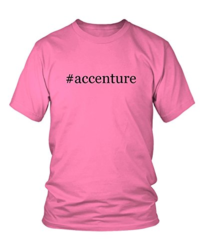 accenture-hashtag-mens-adult-short-sleeve-t-shirt-pink-x-large
