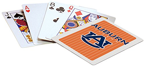 Auburn Playing Cards