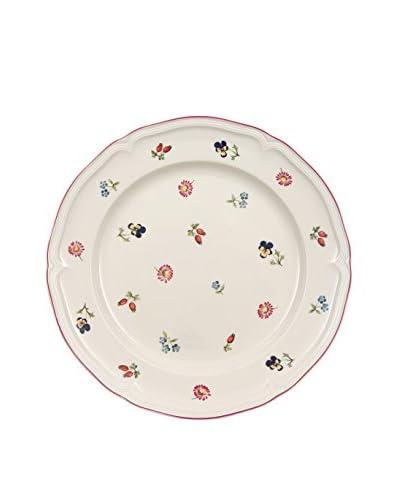 Villeroy & Boch Petite Fleur 10.5 Dinner Plate