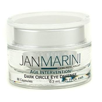 Jan Marini Age Intervention Dark Circle Eye Defense - 60 Capsules