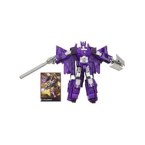 Transformers Generations Combiner Wars Cyclonus Figur ca. 18cm [UK Import] als Weihnachtsgeschenk