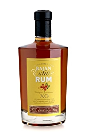 Bajan Estate XO Rum NV - Single Bottle