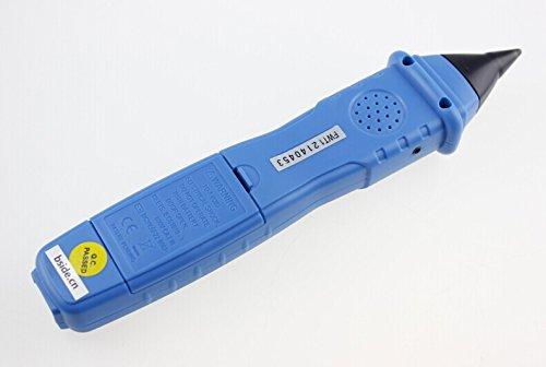 XT-XINTE FWT01 Multifunktions- Netzwerktester LAN-Ethernet- Draht-Verfolger Finder Meter Telefonleitung Tester Elektronisches Gerät