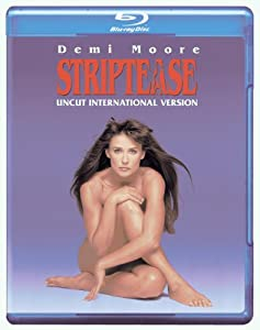Striptease [Blu-ray] [Import]