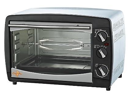 Chef Pro OTR528 28 Litre Oven Toaster Griller