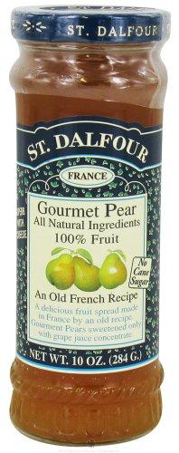 St. Dalfour - Fruit Spread 100% Natural Jam Gourmet