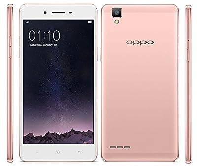 OPPO F1 (Rose Gold, 3GB)