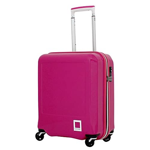 (パントンユニバース)PANTONE UNIVERS スーツケース PAN2002-46 46cm マゼンタ