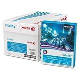 Vitality Xerox Multipurpose LaserJet/Inkjet Copy Paper for HP/Xerox/Konica/Brother Printer