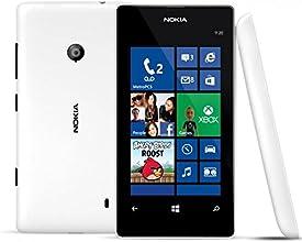 Nokia Lumia 521 RM-917 T-Mobile GSM Unlocked Windows Smartphone - White