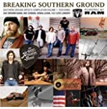 Breaking Southern Ground by Zac Brown Band