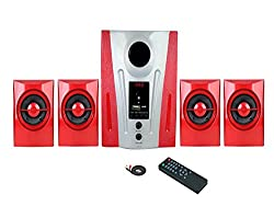 Vsure Vht-4002 Home Theatre System