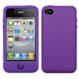 SwitchEasy Colors for iPhone 4  (プレアデスダイレクト限定品)Viola