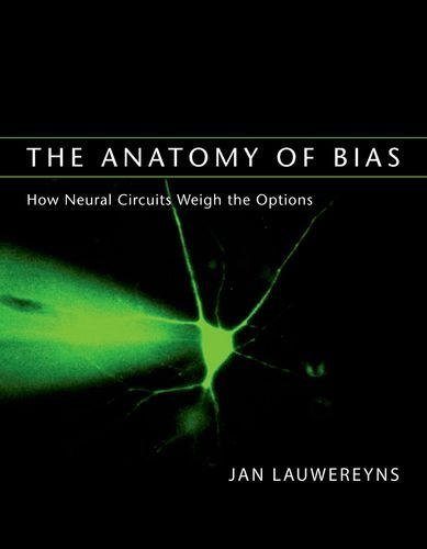 The Anatomy of Bias: How Neural Circuits Weigh the Options