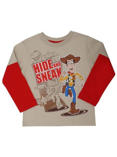 Toystory woody t-shirt