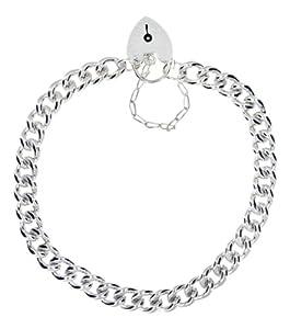 Bracelet Femme - Argent 925/1000 26.45 Gr
