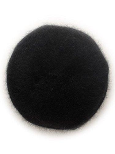 snidel(スナイデル)ニットベレー帽 BLK F : 服&ファッション小物通販 | Amazon.co.jp