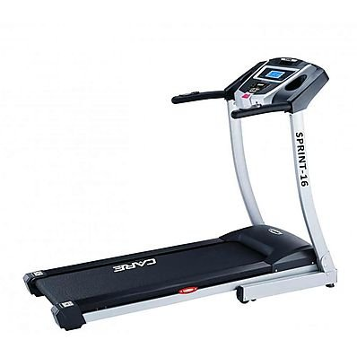 TAPIS ROULANT SPRINT 16 CARE FITNESS