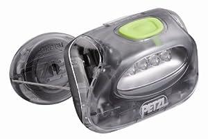 Petzl E94 PS Zipka 2 Headlamp, Storm Gray