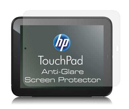 HP TouchPad 9.7