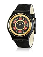 Swatch Reloj de cuarzo Licence To Kill SUDB103  34 mm