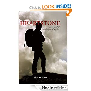 FREE KINDLE BOOK: Heartstone: A Journey out of the midnight of my soul