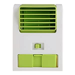 vktech usb perfume turbine fan air conditioner