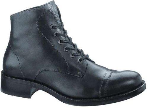 Cheap Wolverine 5304 Darby Black Leather (B004I9V396)