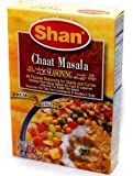 Shan Chaat Masala Mix - 100g