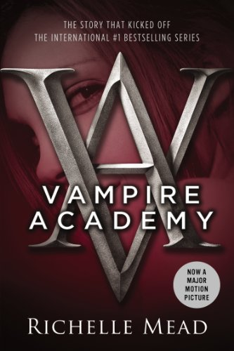 Cover of Vampire Academy (Vampire Academy, Book 1)