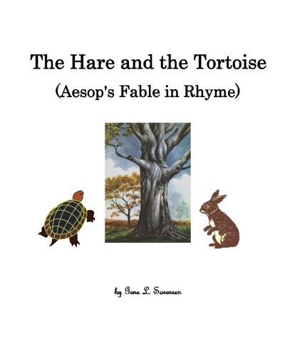 the-hare-and-the-tortoise-aesops-fable-in-rhyme