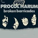 Broken Barricades (Masters of Rock)