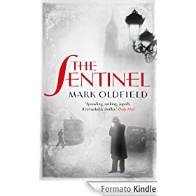 The Sentinel (Vengeance of Memory 1)